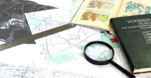 Геодезические и картографические работы в Твери и области