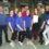 Команда Центра кадастровой оценки одержала победу в волейбольном турнире