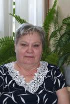 Рябова Наталья Анатольевна